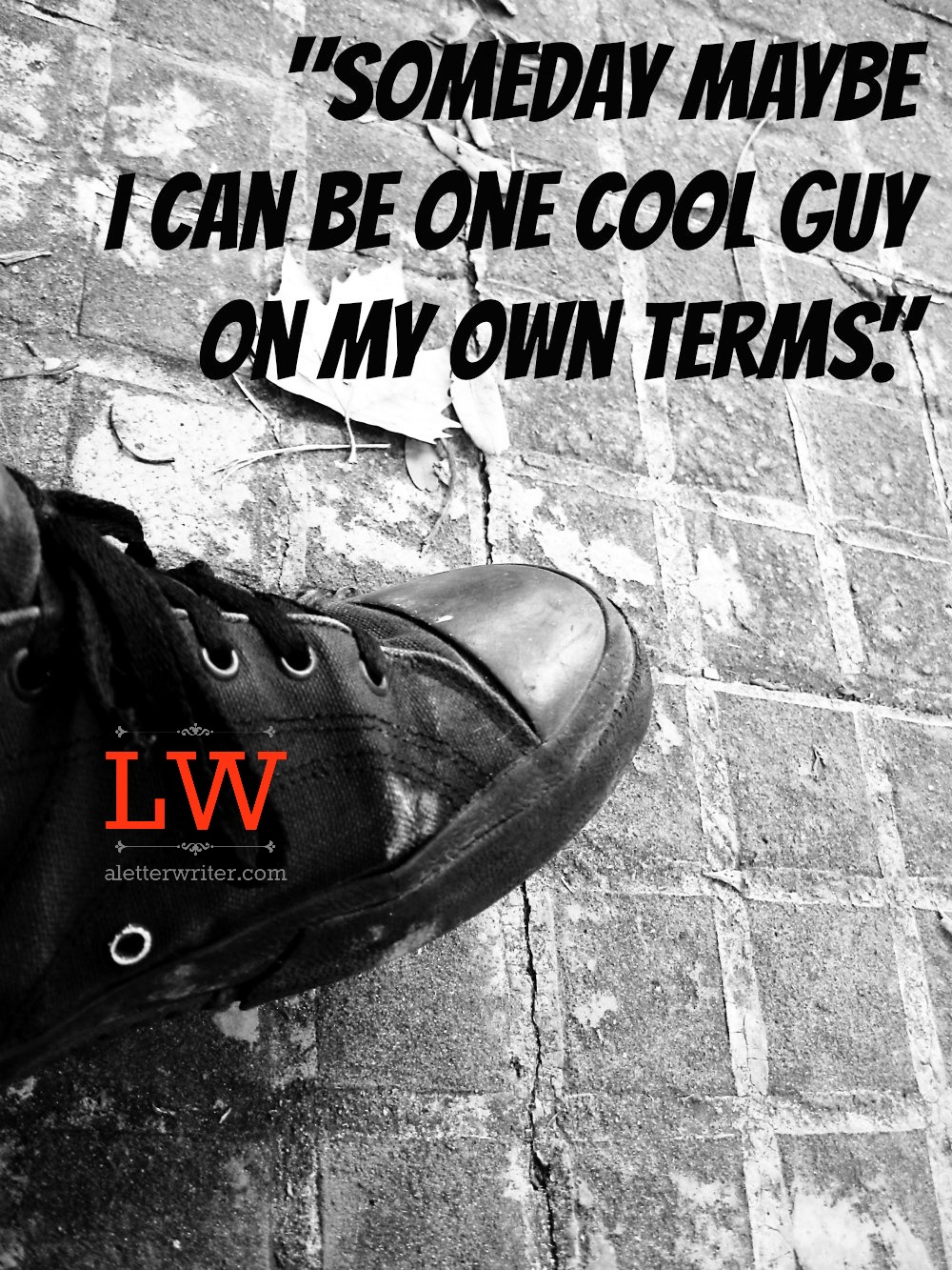 A Letter To Cool Guys In School A Letter Writer