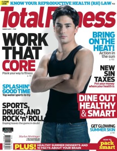 Total Fitness Magazine