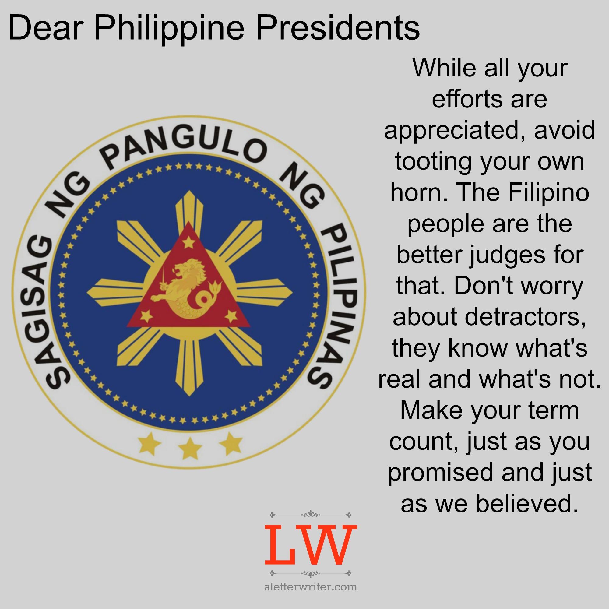 philippine-presidents