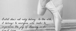 Thank You Letter to Ballet Manila